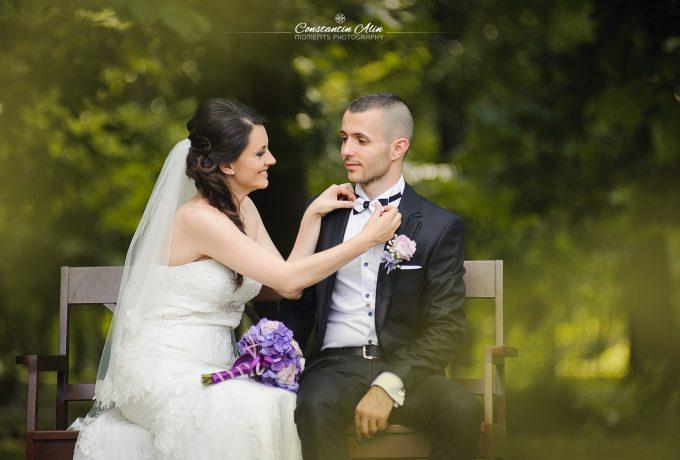 Andra & Robert | Nunta Râmnicu Vâlcea