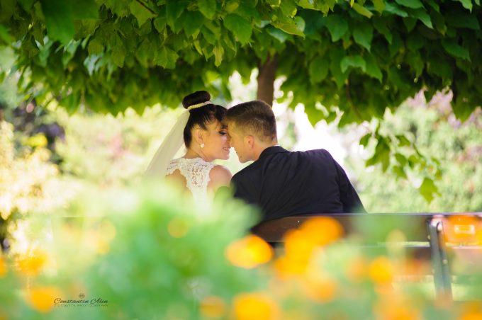 Mihaela & Roman | wedding day | Iulie 2014