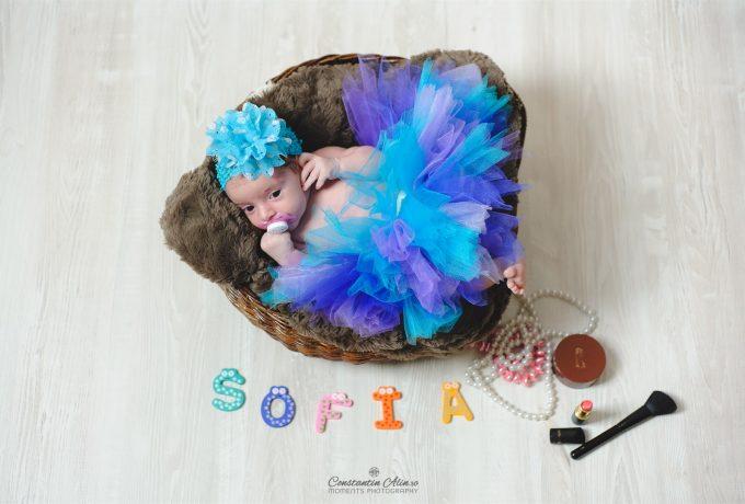 Sofia Ioana