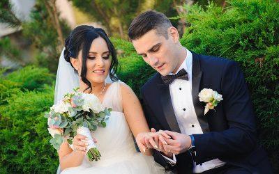 alina & bogdan fotografii de nunta eveniment valcea 29
