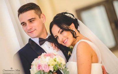 alina & bogdan fotografii de nunta eveniment valcea 33