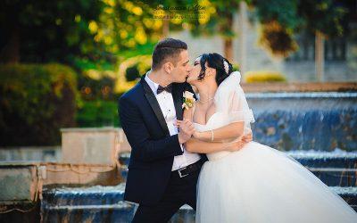 alina & bogdan fotografii de nunta eveniment valcea 51