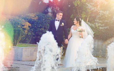 alina & bogdan fotografii de nunta eveniment valcea 54