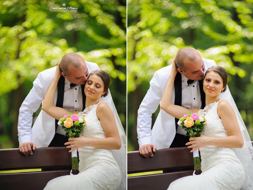 Fotografii nuntă Râmnicu Vâlcea – A&A