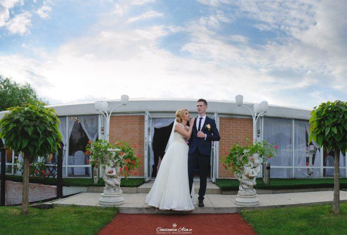 D&M – Fotografii de nunta