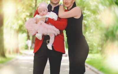Botez Raisa Elena - fotograf nunta valcea (37)