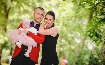 Botez Raisa Elena - fotograf nunta valcea (38)
