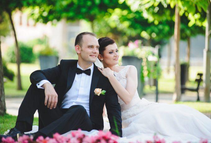 Fotografie de nunta S & I