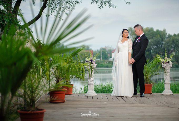 Fotografii de nunta – C & B