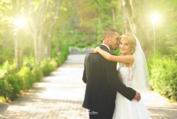 Fotografii de nuntă – M & A