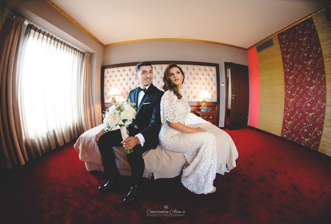 Fotografii de nunta Raluca & Catalin – Ramnicu Valcea