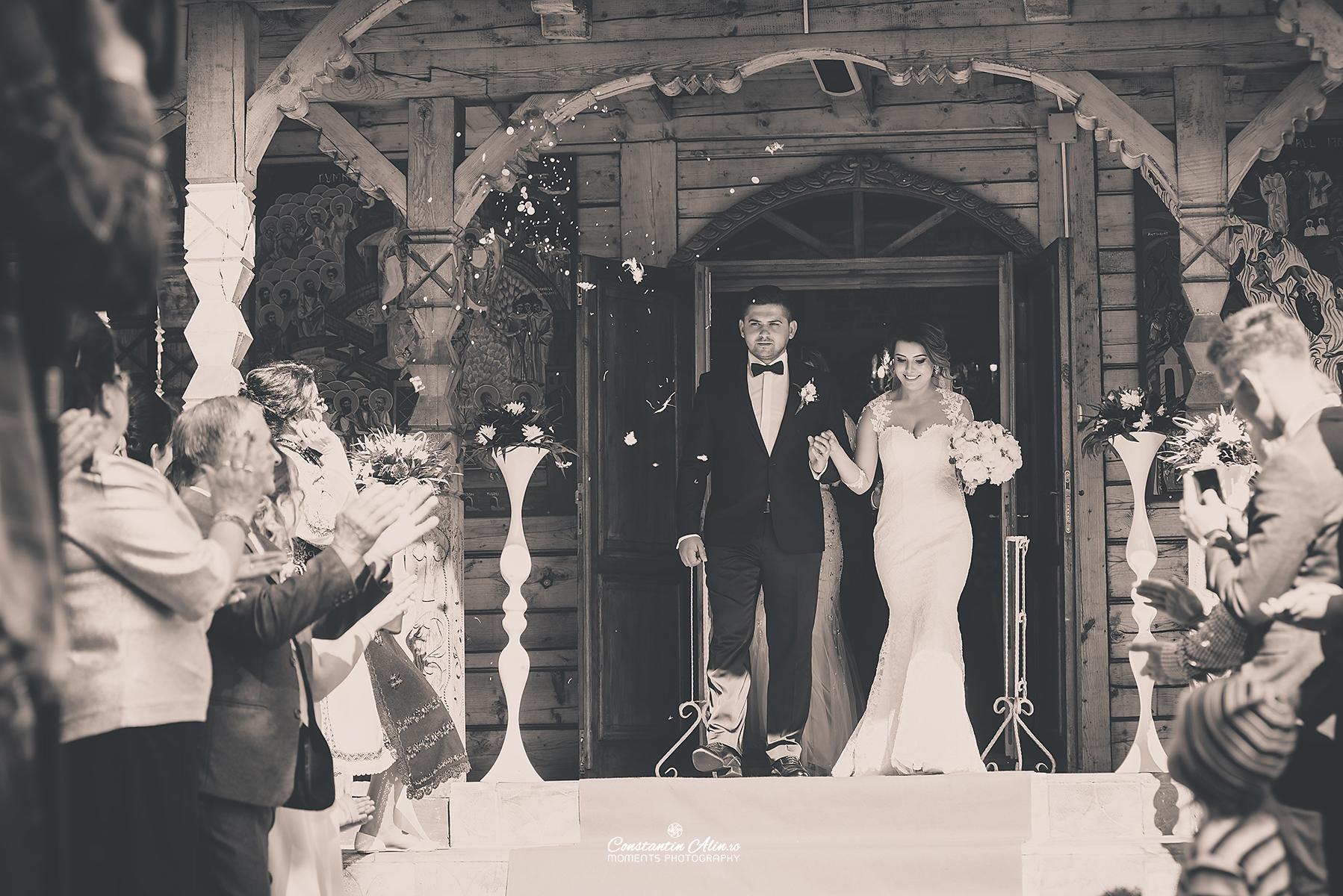 Fotografii de nunta Loredana & Razvan – Dragasani