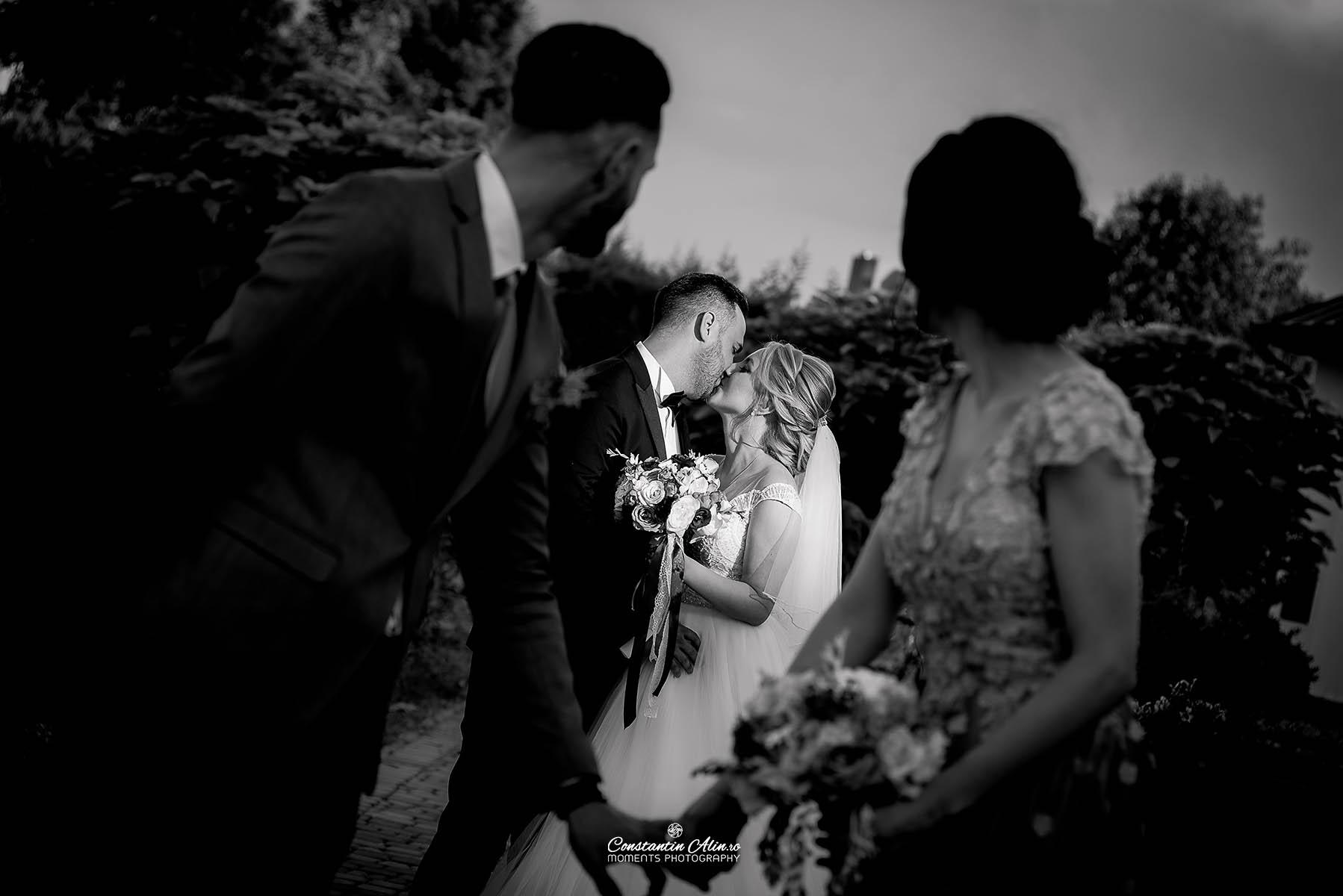 Nunta in Ramnicu Valcea – Larisa & Ionut