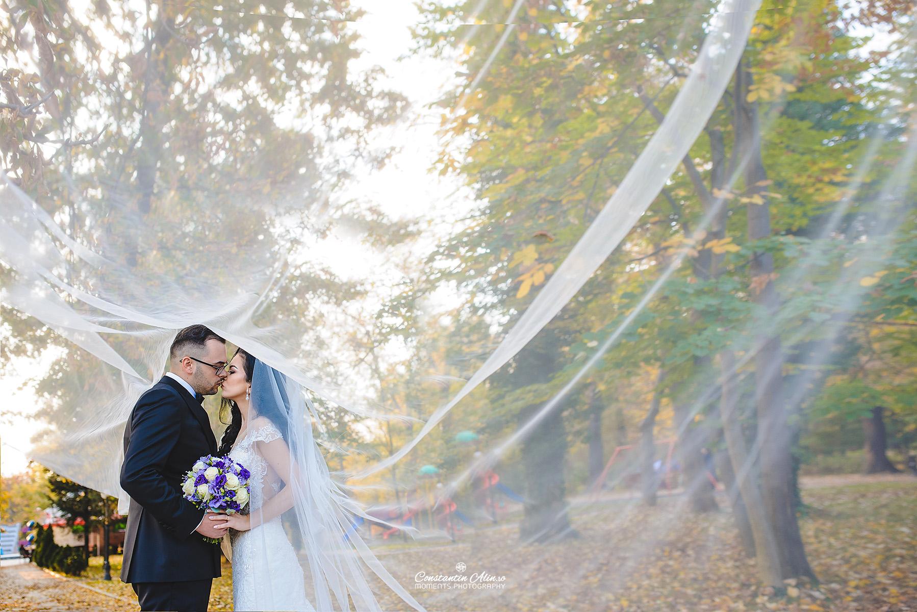Fotografie de nunta M & L