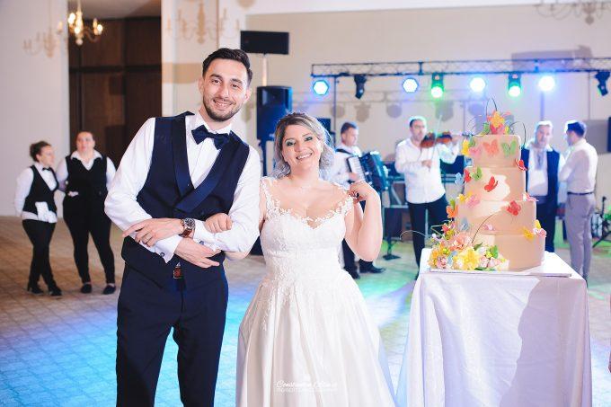 Maria & Adrian – Nunta Valcea
