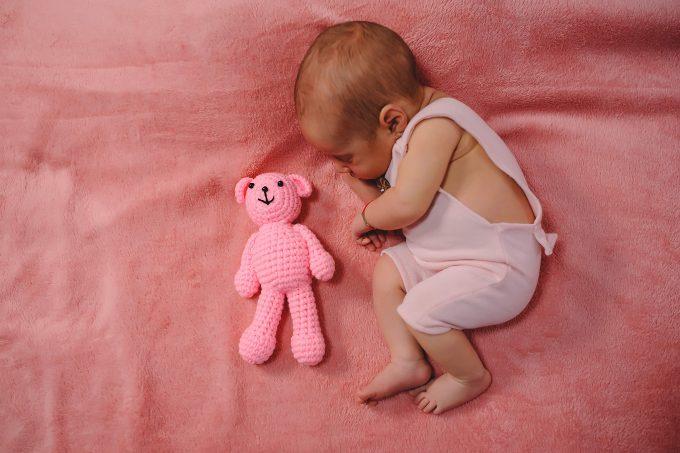 Fotograf de nou născut
