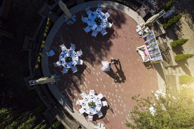 Fotografie nunta O & M